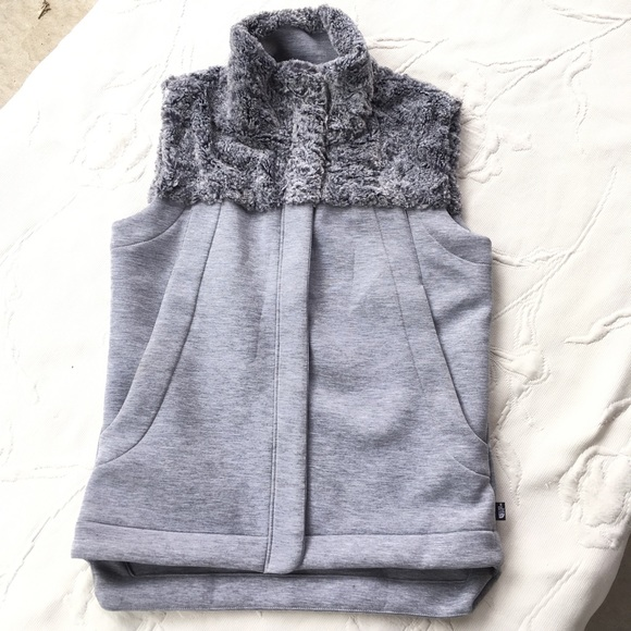 b765759cc The North Face Hybrination Neo Thermal Vest